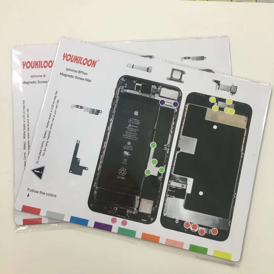 iphone 7 plus disassembly