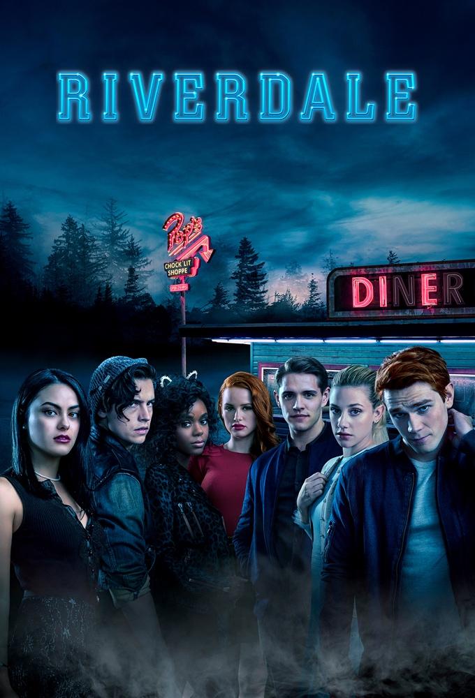 რივერდეილი / Riverdale - სეზონი 2 (ქართულად)