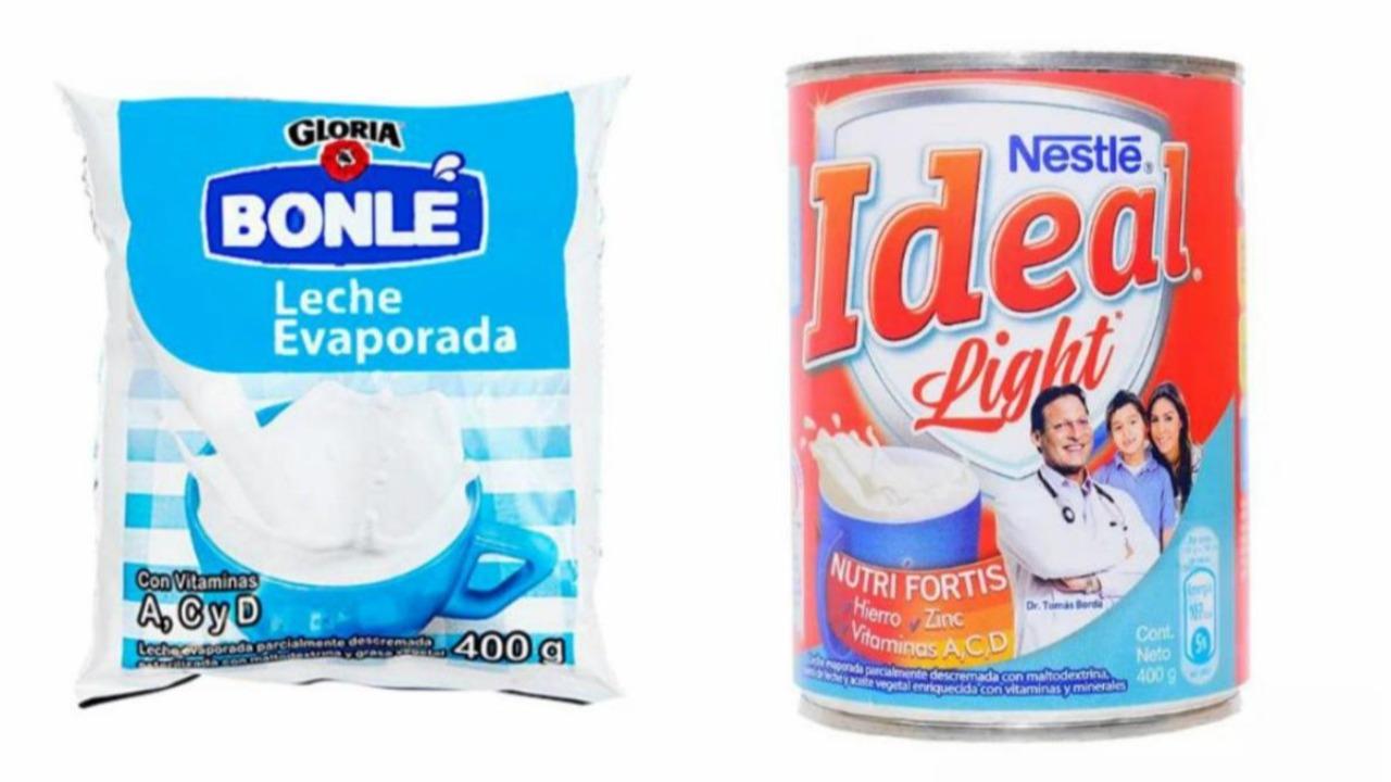 Estas son las multas que deberán pagar los productos de Gloria, Nestlé y Laive La Sala Especializada en Protección al Consumidor del Tribunal del Indecopi (SPC) ratificó la decisión de sancionar; sin embargo, el Tribunal dispuso reducir las multas