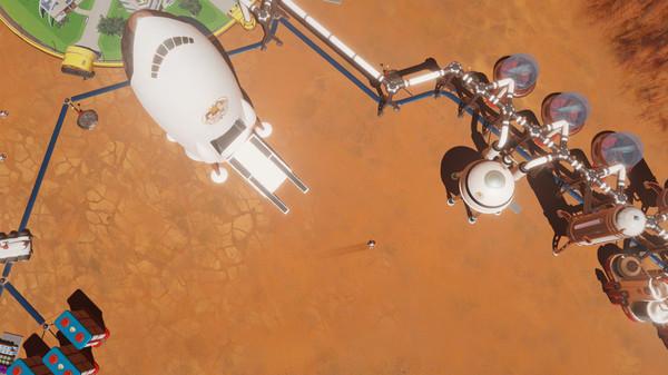 Surviving Mars Da Vinci