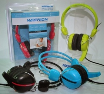 HEADSET KENION 699