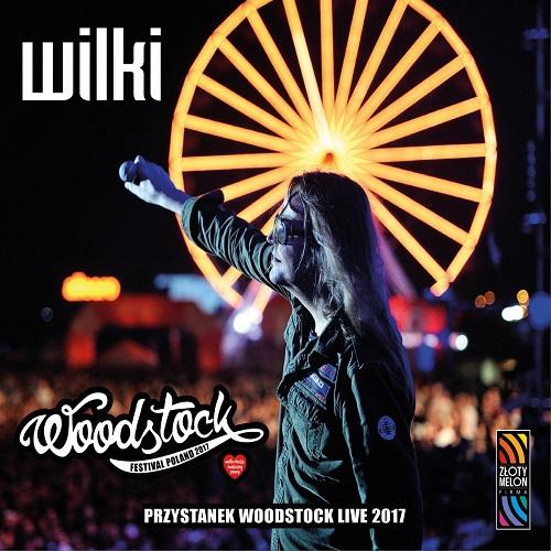 Wilki - Live - Przystanek Woodstock 2017 (2017) [FLAC]
