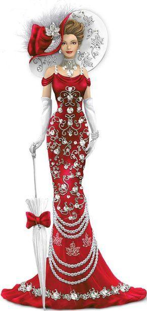 Mujeres Vintage (Modelos) 03cb2d70435dc29ea1f6e150fa20f18d