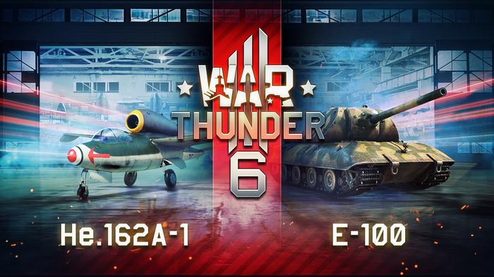War Thunder празднует 6-летие