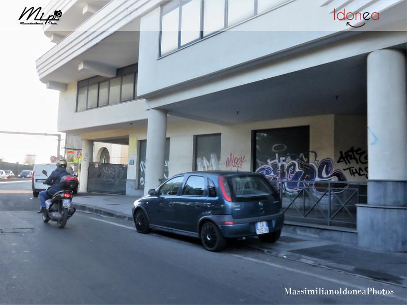 Avvistamenti di auto con un determinato tipo di targa - Pagina 18 Opel_Corsa_ZA703_VN