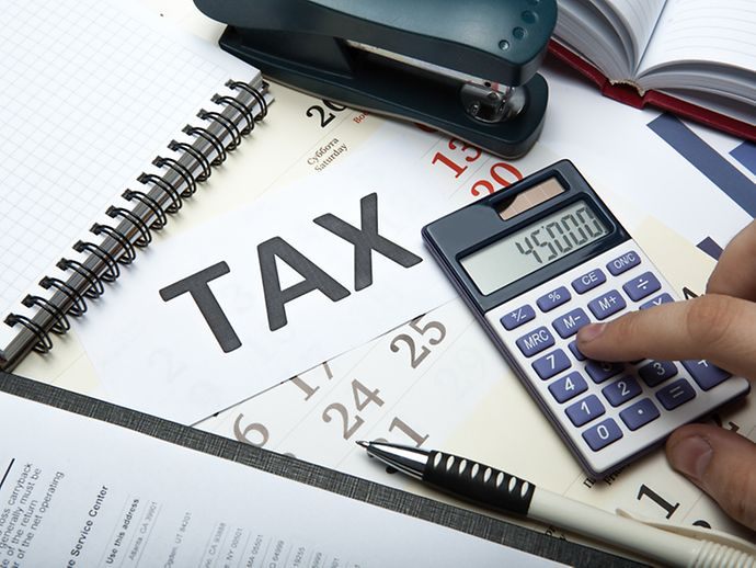Put Your Tax Worries on Snooze with the Help of the Tax Calculator