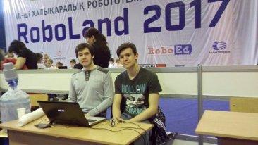 Итоги участия студентов специальности ПОВТ в конкурсах, фестивалях по IT технологиям