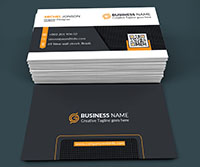 Business Card - 8