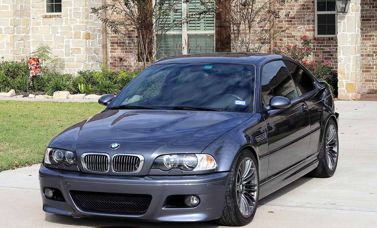 2002 bmw m3 smg 68k miles. Black Bedroom Furniture Sets. Home Design Ideas