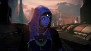 Tali Remastered at Mass Effect 3 Nexus - Mods and community