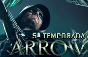 Baixar Arrow 5ª Temporada