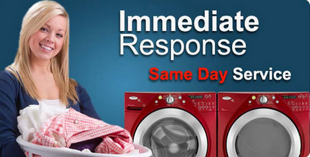 Washer and Dryer Repair Service Technicians in the Brooklyn