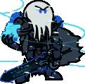Silva Stormrage's Avatar