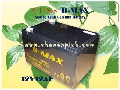 D_MAX_12_V12_AH_400