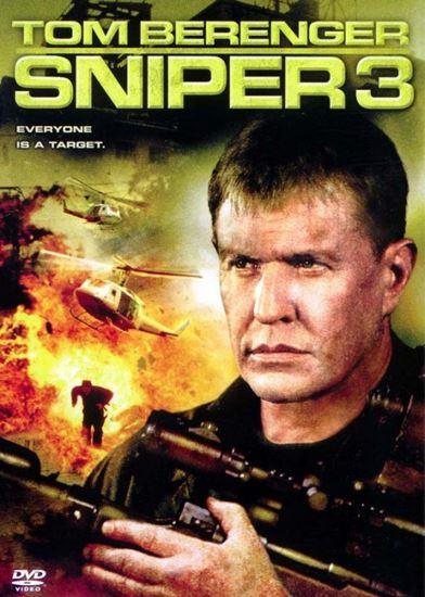 Snajper 3 / Sniper 3 (2004) PL.WEB-DL.XviD-GR4PE   Lektor PL