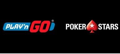 Play n GO Poker Stars