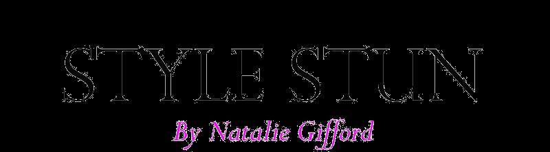 style stun blog logo