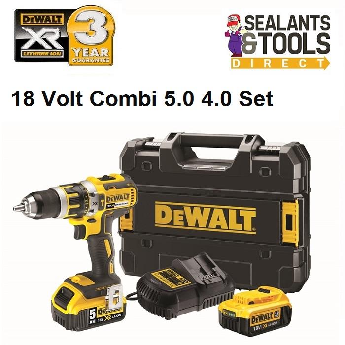 Real Deals For You Dewalt Xr Cordless Drill Set