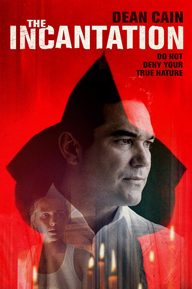The Incantation (2018) BluRay 720p 750MB