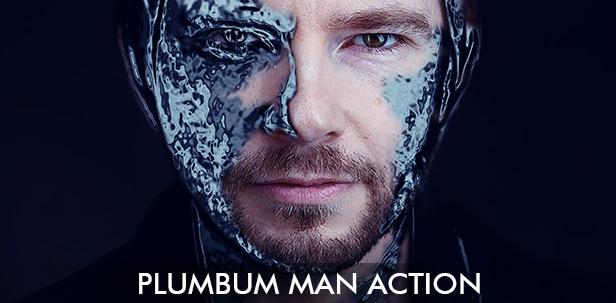 plumbum man Action