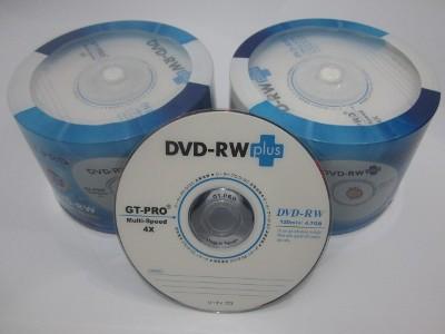 DVD-RW GT PRO 4X