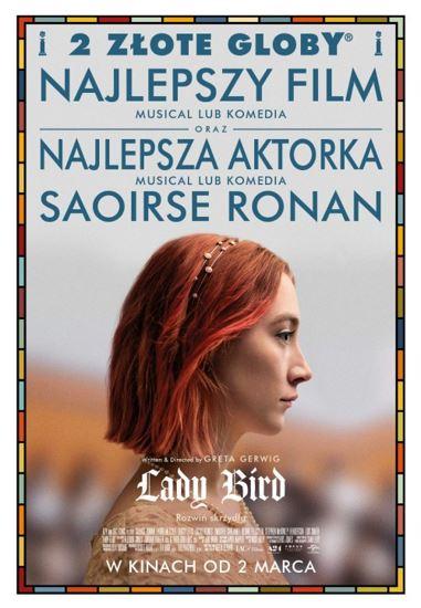 Lady Bird (2017) PL.BDRip.XviD-KiT | Lektor PL