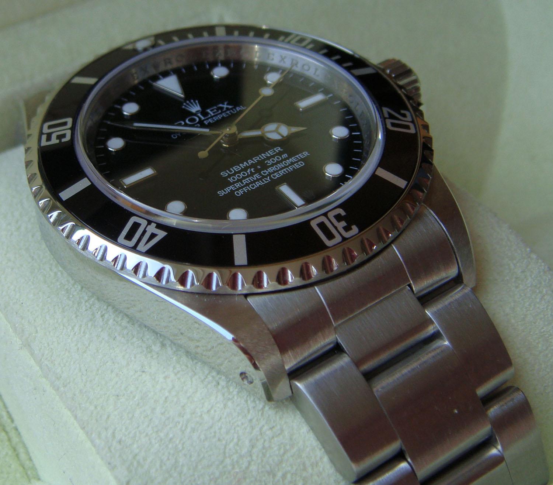 Rolex Sub M 09