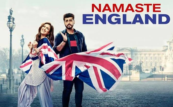 Namaste England Download