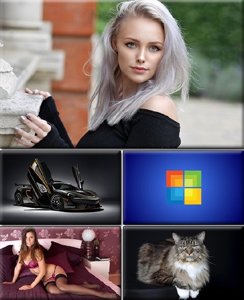 LIFEstyle News MiXture Images. Wallpapers Part (1415)