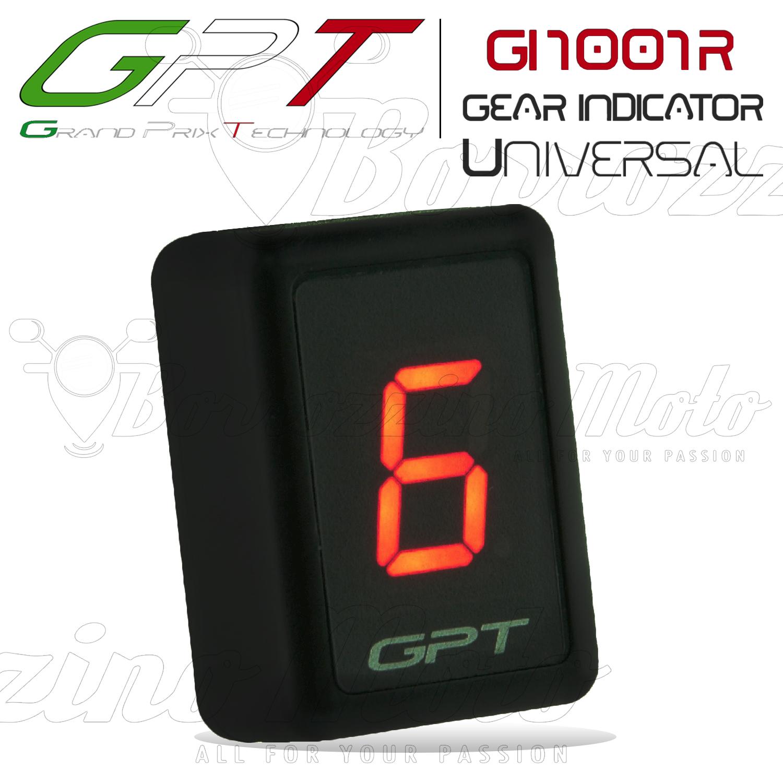GPT GI1001R Indicatore Marcia Inserita