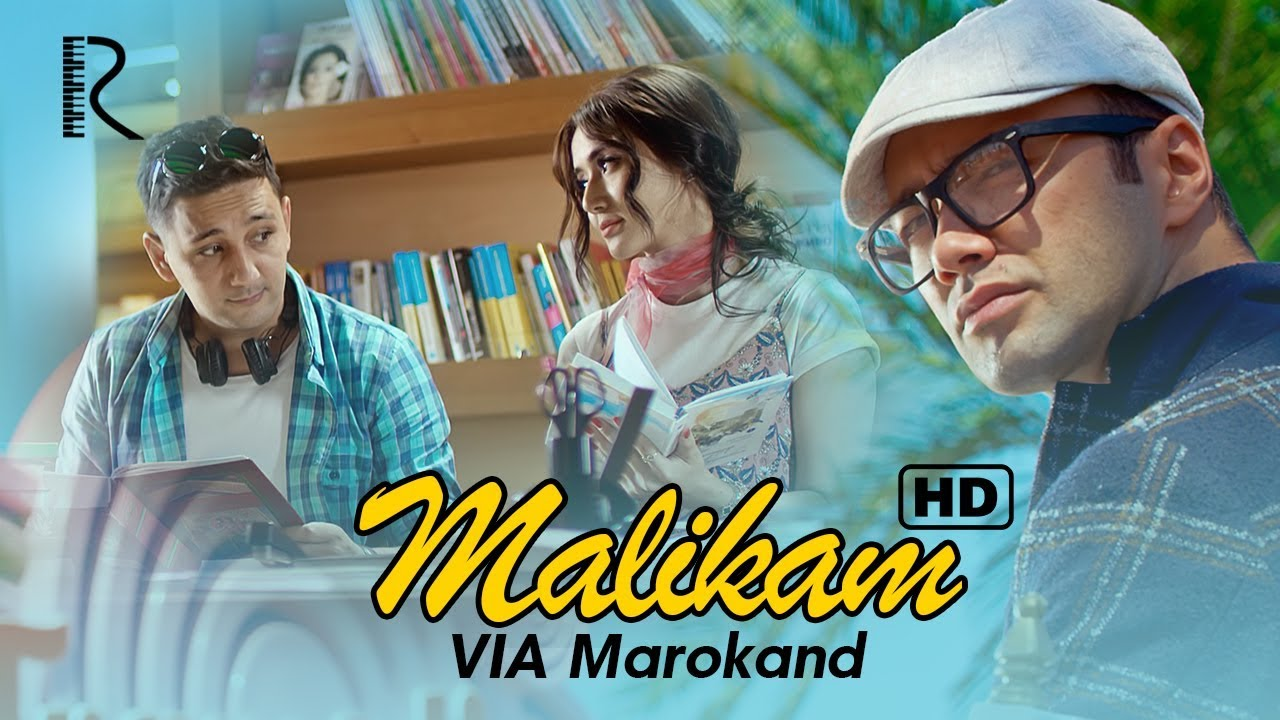 VIA Marokand - Malikam  (HD Video)