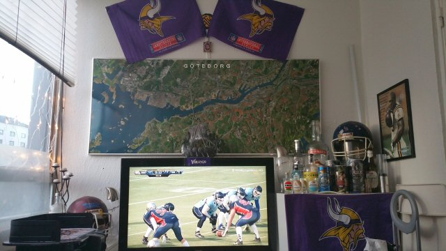 Minnesota Vikings at New Orleans Saints: ALL THE COVERAGE
