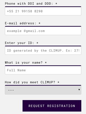 climup - virtual technician