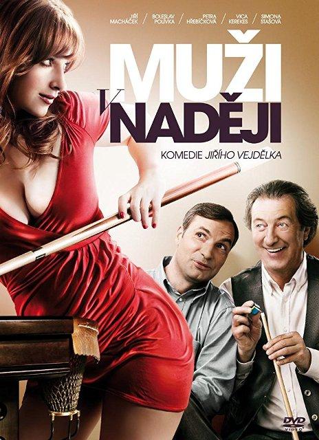 Men in Hope(2011) DVDRip XviD 1.4GB