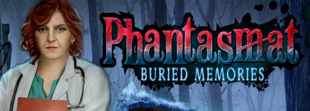 Phantasmat 12: Buried Memories [Beta Version]