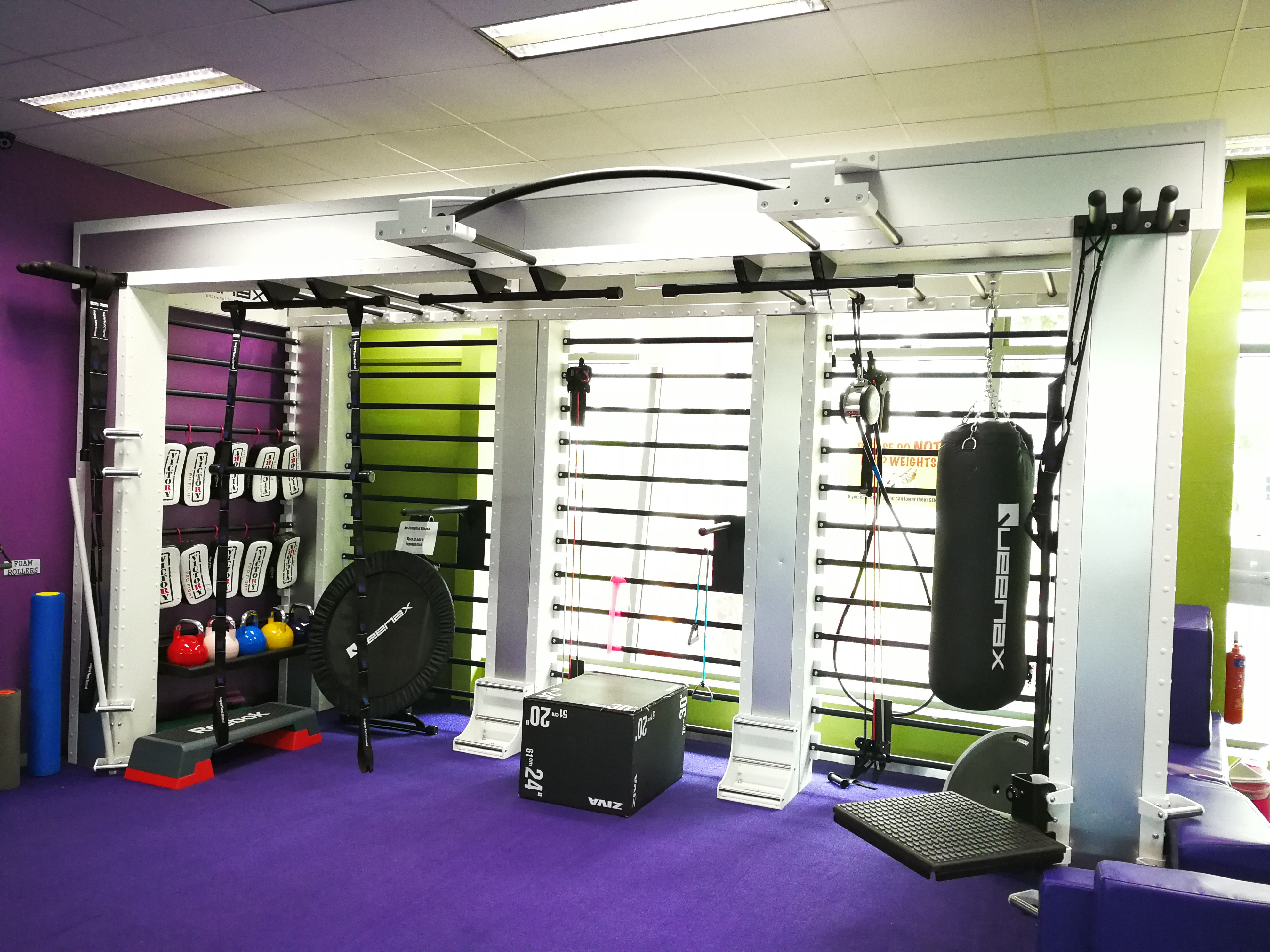 For Beginners Or Users Unfamiliar With Our Equipment We Provide Complimentary Gym Orientations Conducted By Friendly Trainers So That You Will Feel