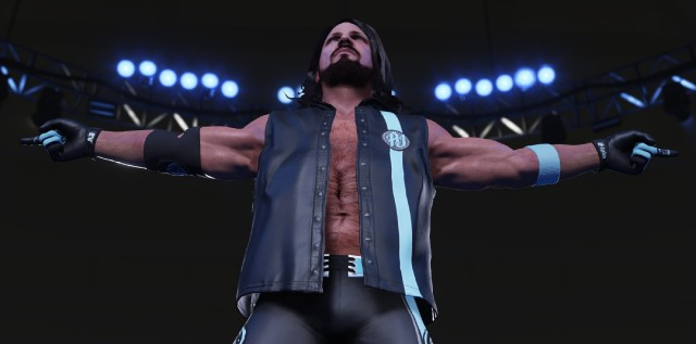 WWE 2K19 Trailer Tells Fans To Never Say Never And Features Some Big A-List Cameos