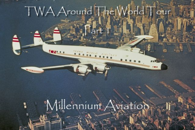 TWA Around The World Tour Pt. 1