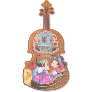 [Tokyo Disney Resort] Le Resort en général - le coin des petites infos - Page 13 W891