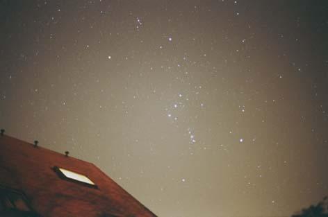 Orion Mercator Nov98