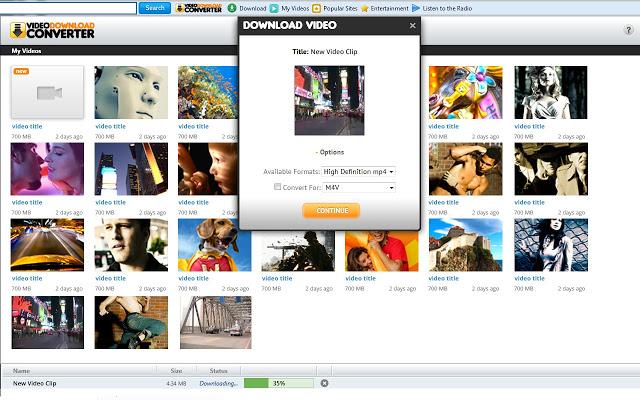 video download mp3 converter