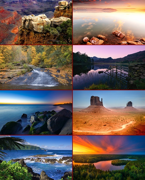 Most Wanted Nature Widescreen Wallpapers # 521