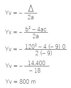 Equação de 2° Grau