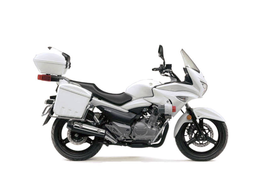 Suzuki Inazuma Aegis