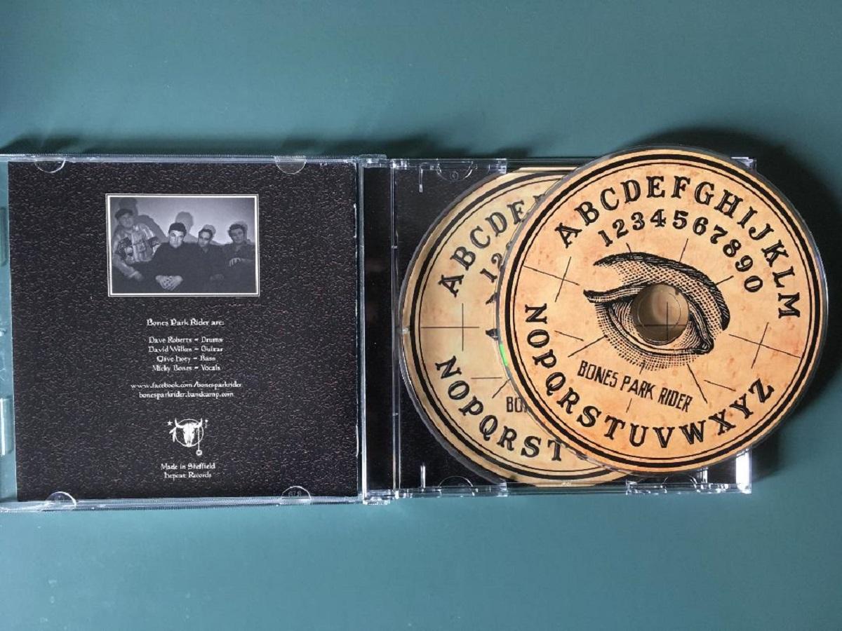 CD inner