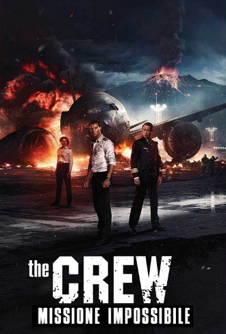 The Crew Missione Impossibile 2016 iTALiAN AC3 DVDRiP XviD-C78