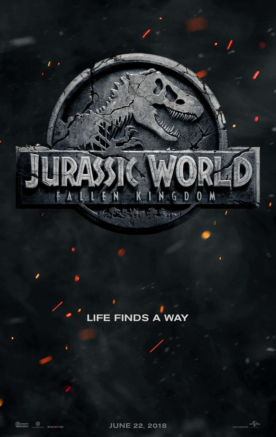 Jurassic World: Fallen Kingdom (2018) BluRay 1080p 5.1CH x264