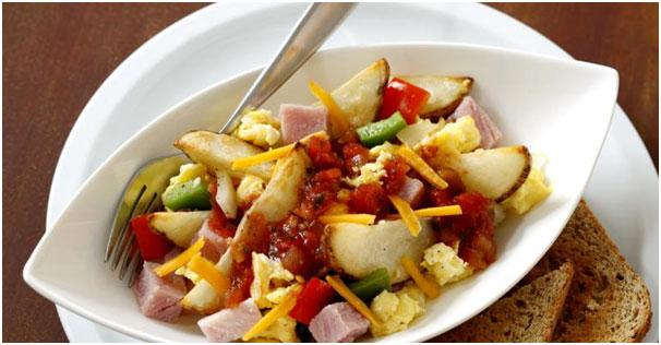 Ketogenic_Diet_Recipes_For_Weight_Loss_Denver_Omlete_Salad