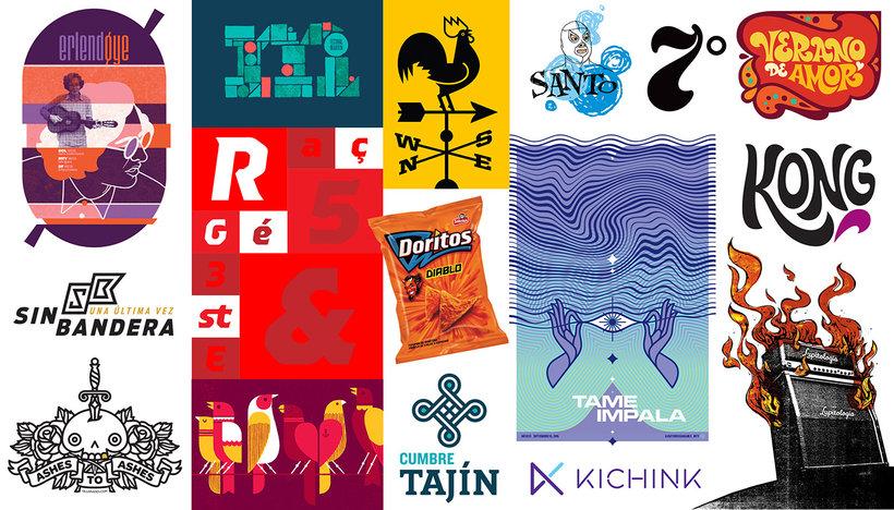 Curso Tipografía y Branding: Diseño de un logotipo icónico torrent