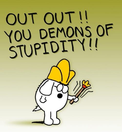 demons_stupidity